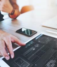 Thiết kế website 2018: Có những gì xứng đáng để bạn mong đợi
