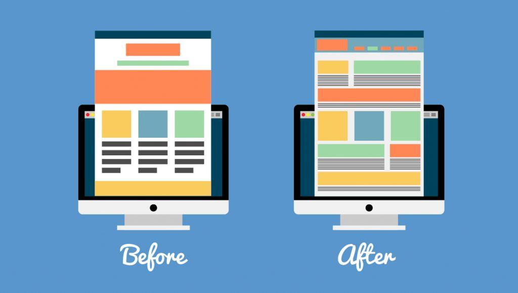 Thiết kế web chuẩn phải đảm bảo những gì?