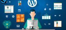 Website bằng Wordpress