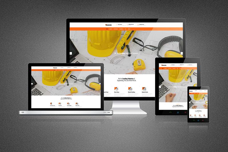 5 yếu tố cần có của một website kinh doanh