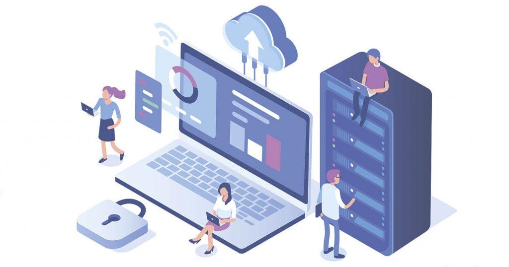 Chọn hosting tốt để làm website
