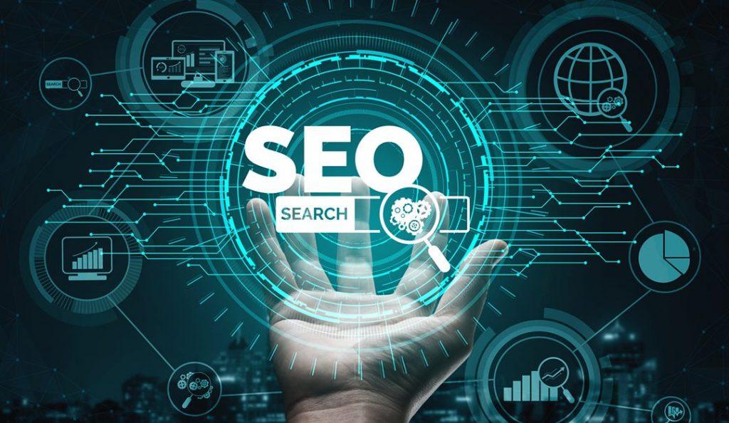 SEO và các bước cải thiện chất lượng cho trang web