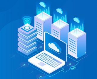 Web hosting là gì?