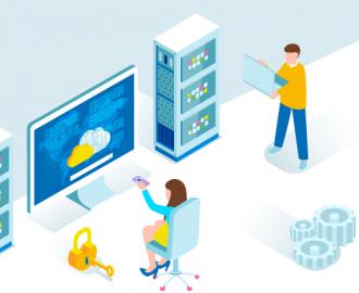 Những điều cần biết về web hosting
