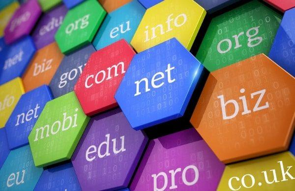 Chọn tên miền cho website của bạn