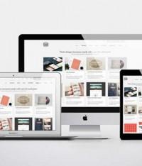 Thiết kế Web chuẩn Responsive: tối ưu hoá trải nghiệm người dùng.