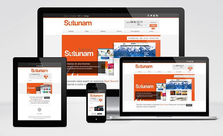 Website cần được tối ưu tốc độ và tương thích tốt với mọi thiết bị
